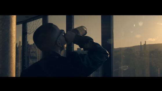 stoji mi rap_strapo_videoklip